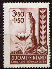 Finland 1944 Mi 285 National Aid - MNH