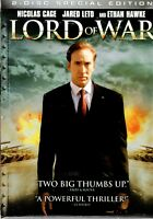 Lord of War (DVD, 2006, 2-Disc Set, Special Edition) Nicolas Cage Ethan Hawke