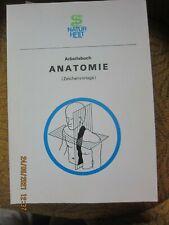 ANATOMIE Arbeitsbuch,Paracelsus Heilpraktiker Schulen
