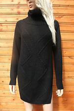 Karen Millen Wool Blend Dresses Midi