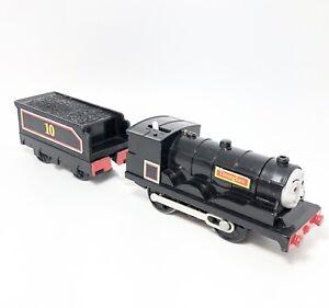 Thomas Trackmaster Motoroized Train Douglas & Tender 2012 Mattel