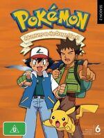 Pokemon - Adventures On The Orange Islands : Season 2 (DVD, 2010, 6-Disc Set)
