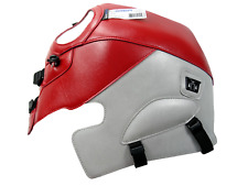 BMW R1200GS 2004 > 2007 BAGSTER TANK PROTECTOR COVER R 1200 GS Red/Grey tankbra