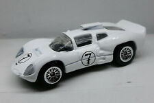 Hot Wheels Chaparral 2D # 7  2002 / Malaysia / LOOSE