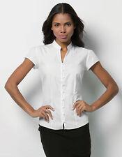 Größe 44 Kurzarm Damenblusen, - tops & -shirts für Business-Anlässe