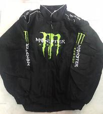 Monster jacket