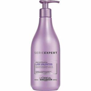 L'oreal Prokeratin Liss Unlimited Shampoo 16.9 oz