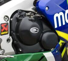 Honda CBR600RR 2005 R&G Racing Engine Case Cover PAIR KEC0040BK Black