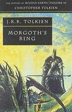 Morgoth's Ring by J. R. R. Tolkien | Paperback Book | 9780261103009 | NEW