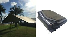 Waterproof Awning Sun Shelter Beach Outdoors Camping Garden Sunshade Rain Tent