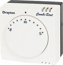 Drayton Programmable & Smart Thermostats