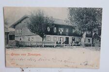 29232 AK Neuaigen Gasthaus Bezirk Tulln in Niederösterreich oder Bayern ??? 1909