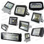 10W - 400W LED Spotlight Flood Bright light IP65 RGB COOL Warm White 100 50 Watt