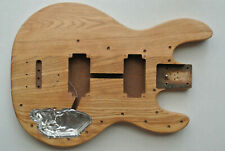 BEAUTIFUL!!! VINTAGE PEAVEY T-40 ASH BASS BODY for YOUR PROJECT or NECK! #Z561