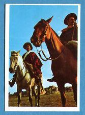 LA TERRA - Panini 1966 - Figurina-Sticker n. 370 - ARGENTINA -Rec