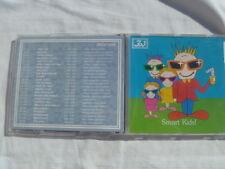 JW SMART KIDS RARE LIBRARY SOUNDS MUSIC CD