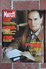 Paris Match 1818 Mariage Onassis Schtroumphf Mitterrand