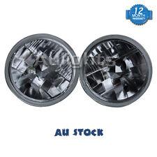 "7"" headlights for Suzuki Sierra Jeep TJ JK CJ Wrangler Rubicon"