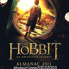 The Hobbit: An Unexpected Journey - Almanac 2013