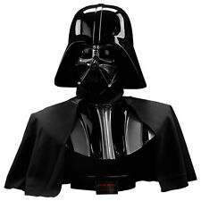 STAR WARS - Darth Vader 1:1 Scale Life-Size Bust (Sideshow) #NEW