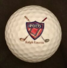 New listing POLO Ralph Lauren Golf Ball, Excellent Condition, Pinnacle 3, Free Shipping!