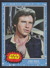 Topps Living - Star Wars 2019   # 21 Han Solo - A New Hope /2376