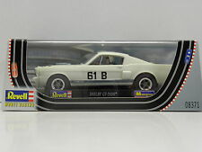 Revell 08371 Racing Slot Car Shelby GT-350R Fahrer Jerry Titus  No.61 B  M.1:32