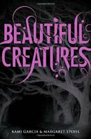 Complete Set Series - Lot of 4 Caster Chronicles Kami Garcia Beautiful Creatures