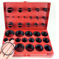 419Pc Universal Car Auto O-Ring Assortment Metric Automotive Seal Rubber Gasket