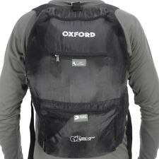Oxford X Handy Sack Motorbike Motorcycle Back Pack Luggage Carrier Lightweight