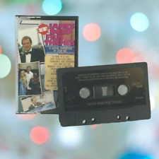 James Bond Film Themes Cassette Tape Star Inc 46608 Made in Holland