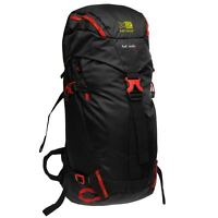 Karrimor Hot Rock 30 Litre Rucksack Asphalt Black Outdoors Bag Backpack R261