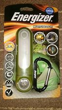 Energizer Multi-use light with carabiner Clip