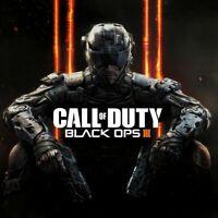 Call of Duty Black Ops III 3 Steam Key (PC/MAC) -- REGION FREE -