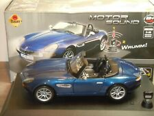 BMW Z8 Roadster - Maisto Bauer 1:18 in Box *39930