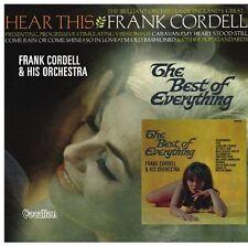 Vocalion Import Latin Music CDs