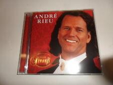 CD  100 Jahre Strauss  von André Rieu