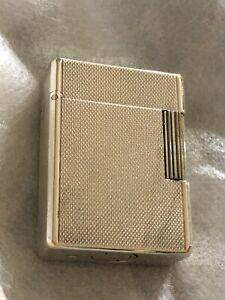 Accendino Vintage St Dupont BRP Lighter Briquet Feuerzeug