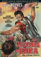 La Leggenda Di Enea (1962) DVD *NUOVO* A&R PRODUCTIONS