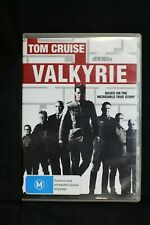 Valkyrie - Tom Cruise  -  R4 D475