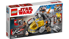 LEGO 75176 Resistance Transport Pod™ - STAR WARS 8-14anni