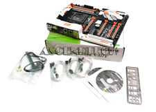 GIGABYTE GA-X99-PHOENIX SLI R.1 INTEL X99 SOCKET LGA2011-3 DDR4 ATX MOTHERBOARD