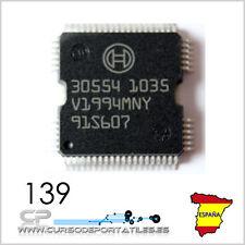 1 Unidad 30554 Bosch CAR ECUS QFP-64 100% Original