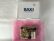 GENUINE BAXI SOLO 3 30, 40, 50, 60, 70 PFL PCB 231711 231711BAX PART  BRAND NEW