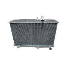 ALUMINUM RADIATOR FOR 03-08 MAZDA RX-8 RX8 Manual Transmission