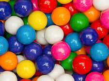 """Dubble Bubble Gumballs - 5 POUNDS - 1/2"""" for Vending/Gumball Machines SHIPS FREE"""