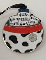 Disney 101 Dalmatians Lucky 2020 Christmas Advent Calendar LR Ornament Pin