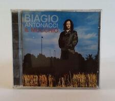 Biaggio Antonacci Il Mucchio CD
