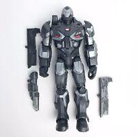 """Marvel Legends War Machine 6"""" Figure Hulk BAF Avengers Endgame Wave Toy"""