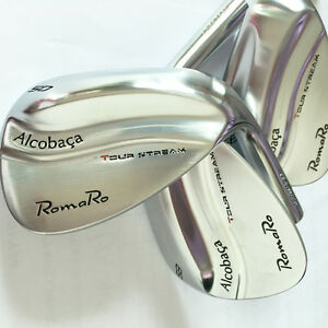 HEAD ONLY RomaRo GOLF JAPAN ALCOBACA TOUR STREAM WEDGE 2021c